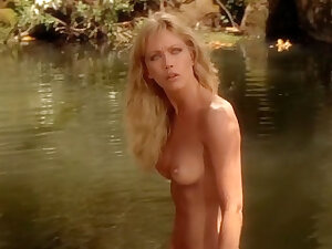 Nude Celebrities hither the Jungle