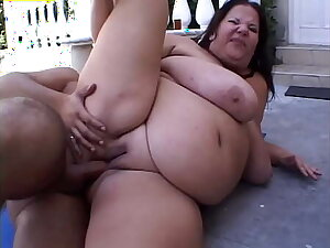 Phat Farm #6 - Fat women know up are oodles of guys who find them attractive