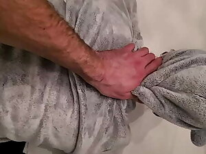 MOM IS Defeated BY SON DURING ANAL SEX - 40 YEARS OLD BLONDE COUGAR MILF IS TIED UP TO THE Trustees AND FUCKED FROM BEHIND